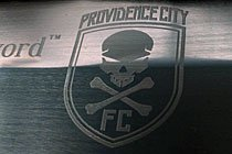 PROVIDENCE CITY SOCCER AWARD