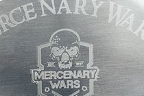 MERCENARY WARS AWARD