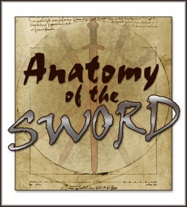 Anatomy Of The Sword Logo