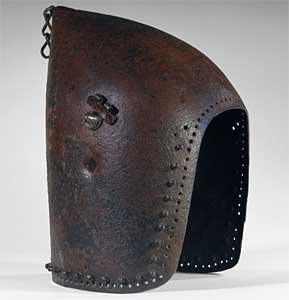 History of Helmets