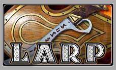 Swords, Armor, LARP, Tankards - Personalization