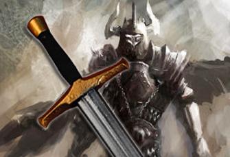 LARP Paladin Series - LARP Swords, LARP Scabbards, LARP Armor