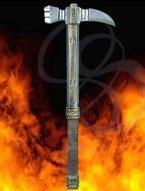 LARP Medieval War Hammer (Foam)