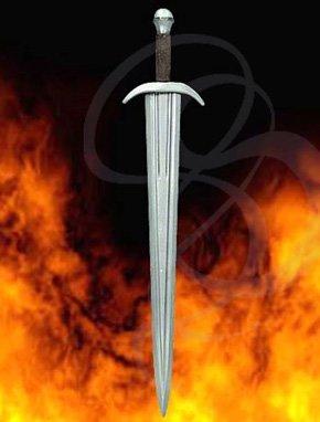 LARP Crusader Broadsword