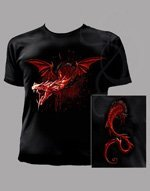Devil Travails T-Shirt