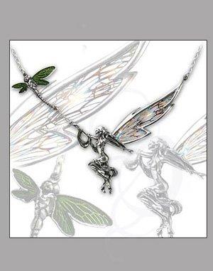 Fairy Dream Pendant