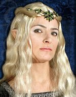 Elven Ears, Costume Latex