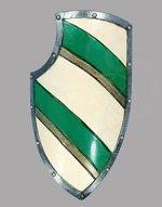 Knight's LARP Shield