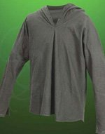 Robin Hood Hooded Shirt