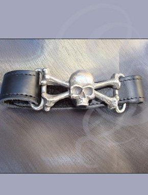 Skull and Bones Strap