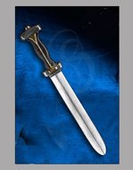 High Quality Foam Dagger