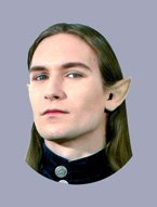 Elven Ears, Costume