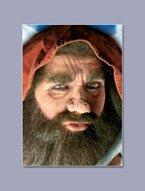 Dwarf Nose, Costume
