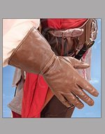 Assassins Creed II: Ezio Gloves Large