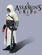 Assassin's Creed Undertunic - Large/XL