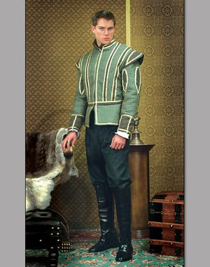 Henry VIII Courtly Pants