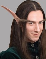 Latex Elf Ears for Costume Use
