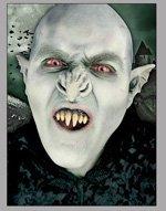 Nosferatu Vampire Teeth