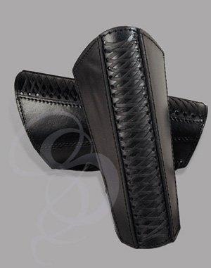 Assassin Leather Bracers