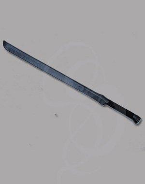Latex Woodland Elven Sword