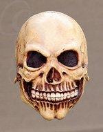 Skeleton Latex Mask for Child