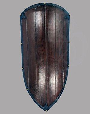 Footmans Tower LARP Shield