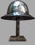 European Kettle Hat